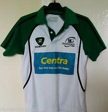 Connacht Official RugbyTech Rugby Union Jersey (Youths 9-10 Years)