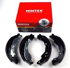 Mintex Posteriore Freno Scarpe Set per CITROEN DS PEUGEOT MFR692 (immagine reale di parte)