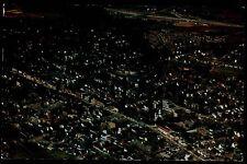 Summerville New Jersey America Color AK 1961 frankiert Aerial view Luftaufnahme