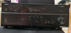 Yamaha RX-V673 7.2ch AV Receiver 150W 4K 3D NETWORK USB 6x HDMI Amplifier