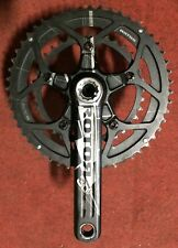 Guarnitura bici ROTOR 3DF 52-36 172.5 BB30 bike Crankset