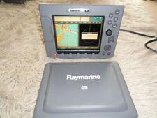 Raymarine E80 classic multi function display