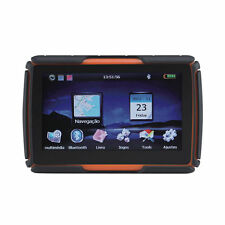 GPS/Navigationssysteme mit Touchscreen