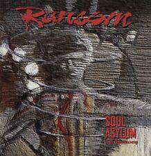 RANSOM - Soul Asylum (NEW*LIM.300*25th ANN.*US WHITE METAL/HARD ROCK*LITA FORD)