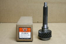 "NORS Transmission Main Drive Gear 8-1/2"" 1963 Ford Mercury 352 390 #C3AZ-7017B"