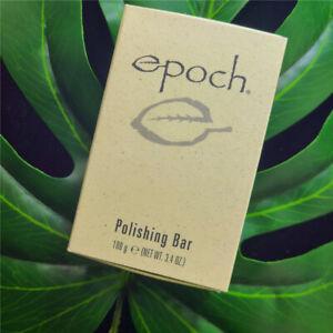Nu Skin Nuskin Epoch Polishing Bar Soap 3.4oz 100g Remove dead skin dirt Oil #31
