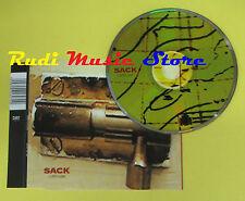 CD Singolo SACK Latitude DIRT DIRTY 12 CD no lp mc dvd vhs (S10)