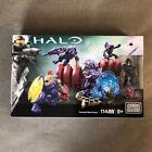 Mega Bloks Construx Halo DLB96 Covenant Storm Lance *Factory New Sealed* Toy