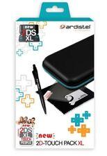 Funda - Nintendo 2DS XL pack negro