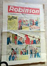 ROBINSON n°255 de 1941