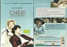 DVD - CHERIE avec MICHELLE PFEIFFER / COMEDIE / NEUF EMBALLE - NEW & SEALED