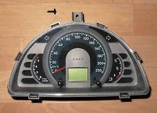 VW Fox Kombiinstrument Tacho instrument cluster compteur velocímetro 5Z0920820N