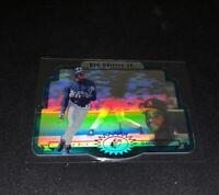 1996 SPx #55 Ken Griffey JR. Mariners