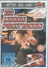 101 Liebes-Positionen - Erotik Film - Frauen Paarfreundlich - Neutraler Versand