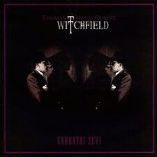 "Witchfield:  ""Sabbatai Zevi""  (Vinyl)"