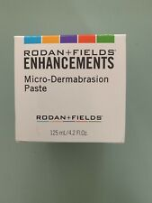 Rodan +  Fields ENHANCEMENTS Micro Dermabrasion Paste  - 4.2 oz