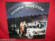 TUXEDO JUNCTION LP 1977 ITALY MINT Sexy Disco Vocalese California