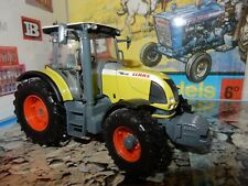 Universal Hobbies 1:32 Claas Ares 657 ATZ Tractor die-cast replica UH2600 ..New!