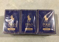LOT OF 12 Ralph Lauren POLO BLUE GOLD BLEND EDP eau de parfum Spray Sample .04oz