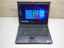 """Dell Latitude E6410 ATG 14.1"""" Laptop Core i5 2.40GHz 2GB 80GB HDD Windows 10"""