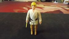 1977 Luke Skywalker Farm Boy COO Taiwan Complete Dark Eyes Cleaned/Restored