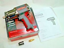 "CRAFTSMAN 1/2"" Drive Heavy Duty Composite Impact Wrench, 580 Max. Ft. lbs."