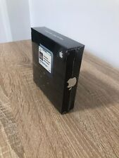 NEW SEALED! Apple iPod 5.5th Gen 60GB Black / Silver * WolfsonDAC * WARRANTY