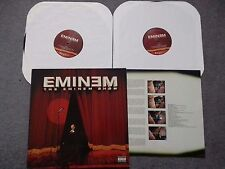 "Eminem - The Eminem Show (Original US Issue) Double LP Vinyl 2 x 12""  Album USA"