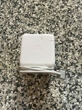 """Genuine Apple 60W Magsafe2 Power Adapter/Charger for 13"""" MacBook Pro A1435"""