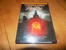 ROSE RED STEPHEN KING RARE OOP 2-DISC Horror Haunted Classic Film DVD SET NEW