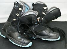 Thirty Two Prospect Snowboard Boots Women's Size 7.0