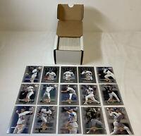 1997 Leaf baseball cards #1-200 - COMPLETE FULL SERIES 1 SET