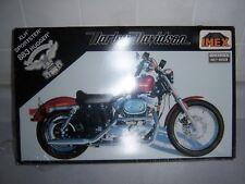 Harley Davidson 883 Hugger Sportster. 1/9 scale. By ' IMEX'.