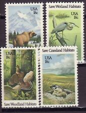USA - MNH - Dieren/Animals/Tiere