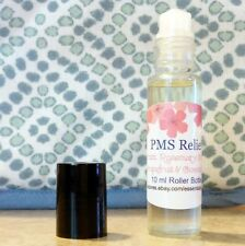 PMS Relief Essential Oil Blend 10ml Rollerball - Free Shipping