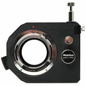 Mamiya Tilt Shift Adapter (NI701)