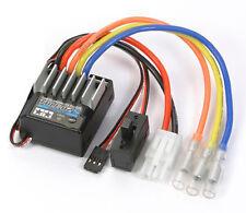 # 45057 TAMIYA TBLE-02S BRUSHLESS ELECTRONIC SPEED CONTROLLER (ESC) telecomando via radio
