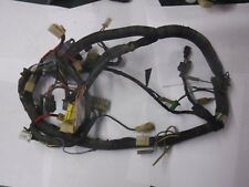 94 95 yamaha fzr1000 fzr 1000 wire harness wiring loom pig tails wires