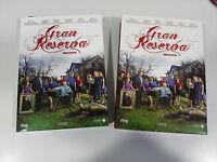 GRAN RESERVA Saison 1 Complète - 5 DVD Castillan + Extras - 3T