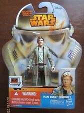 STAR WARS REBELS HAN SOLO