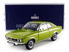 1:18 Opel Manta Modellautos