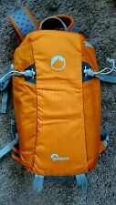 Lowepro Flipside 100 Camera Backpack with rain cover
