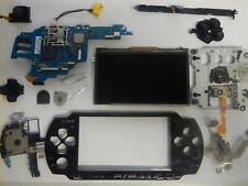Repuestos Para Sony Psp 3003 Pantalla Lcd Puerto De Carga Placa madre Botones UMD