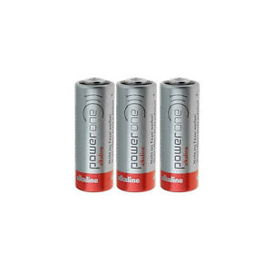 3x Varta Batterien P23GA | V23GA | A23 | 23A | LR23 | LRV08 | Power One 12V