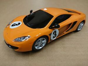 Scalextric C1296 Pit Stop Challenge McLaren MP4-12C Digital Car ONLY NEW UNBOXED