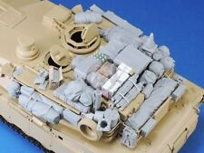 Legend 1/35 M1A1 / M1A2 Abrams MBT Tank Stowage and Accessories Set III LF1359