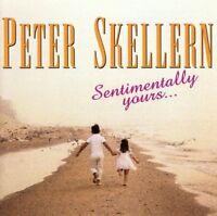 "Peter Skellern - Sentimentally Yours - NEW CD  ""Cheek to Cheek"""