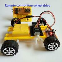 4-channel 2.4G Remote Control Receiver Module Kit Circuit Board For RC Model c