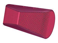 Logitech X300 Móviles Altavoz Portátil Bluetooth Negro ! a 984-000394 Gratis Del
