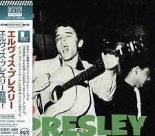 ELVIS PRESLEY-ELVIS PRESLEY-JAPAN BLU-SPEC CD2 BONUS TRACK D73